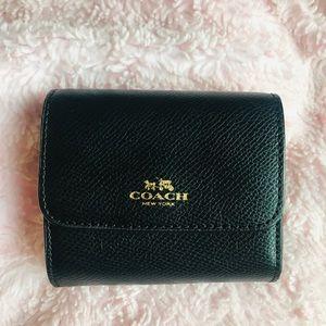 🌷COACH 🌷 small wallet